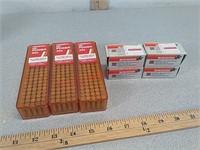 500 rds 22 lr ammo ammunition