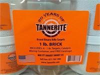 1 lb brick tannerite