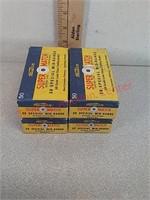 200 rds 38 spcl super match ammo ammunition