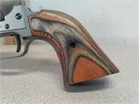 Heritage Rough Rider 22LR / 22 Mag revolver