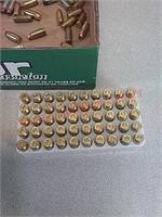 40cal ammo ammunition,  50+ rounds
