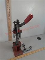 Mec 600 Jr shotgun shell reloader