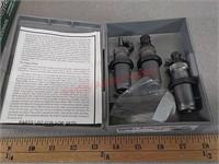 RCBS 9mm luger 3 die set