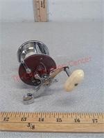 Vintage Penn Peerless number 9 fishing reel