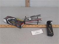 Leatherman pocket survival tool / multi tool