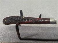 Vintage Case XX 61046 ssp folding pocket knife