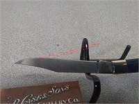 vintage case xx 61048 ss folding pocket knife