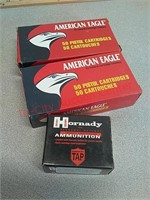 45 Auto ammo ammunition - full boxes - Federal