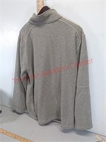 Mens North Face XL jacket