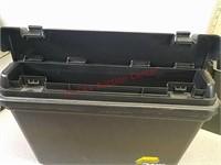 Plano/mtm Sportsman drybox/ammo boxes 2 quantity