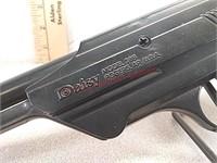 Daisy model 188 BB pistol gun