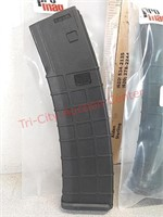 2 new 42 rd Pro Mag AR-15 rifle magazines 5.56 /