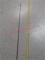 IM7 graphite series fishing pole