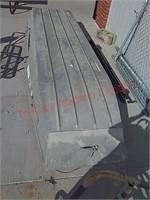 """12ft x 46 """" John boat"""