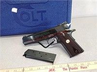 Colt Mk IV Gold Cup national match 45 ACP pistol