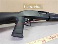 EAA Churchill model 612 12-gauge pump shotgun -