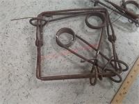2-220 conibear traps