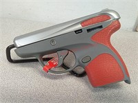 Taurus Spectrum 380 auto pistol handgun with two