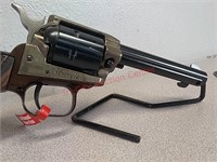 New Heritage Rough Rider 22LR revolver Freedom