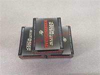 60 rds 380 auto Winchester ammo ammunition