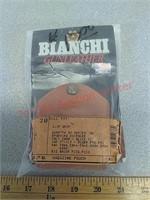 Bianchi clip grip magazine pouch