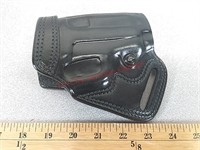 Galco leather holster, S0B250B