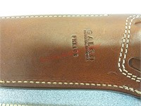 Galco PHX106 leather holster