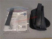 Mirage sidekick size 19 paddle holster
