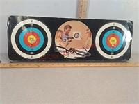 Barnett bandit crossbow, no arrows