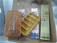 Fishing tackle and more