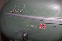 Boat motor - Johnson 25hp