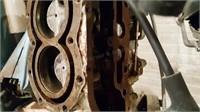 Johnson WAUKEGAN Boat motor - Engine Stuck