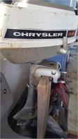 Boat Motor - Chrysler 3.6hp
