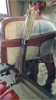 Boat motor - Johnson Seahorse 18