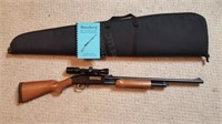 Mossberg 500A 12ga shotgun