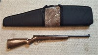 Squires Bingham 22LR rifle