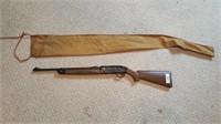 Crossman .177 pellet rifle