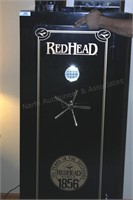 Redhead Firearm Safe (place for 8 long guns +)