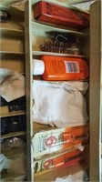 Gun cleaning/care kit