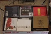 CD Music -enya, queen, areosmyth, the beatles, etc