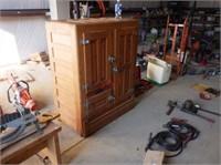 Hal Earls Construction Online Auction