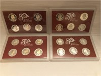 Trains-Die Casts-Collectibles-Coins