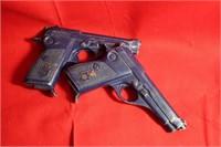 Vintage Placo Toy Guns