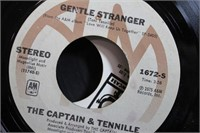 Lot of Great 45's