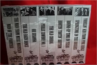 VHS Collection of Gene Autry the singing cowboy