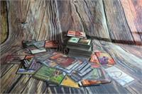 Huge Lot of Magic Cards