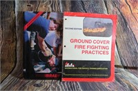 EMT Training Manual Ground Cover Manual