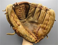 The Durham Baseball Glove Collection