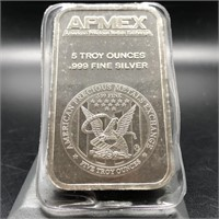 Silver Leaf Co Coin and Jewelry Auction Event