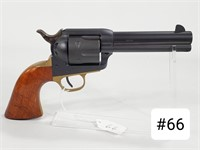 Uberti 1873 Cattleman Millenium SAA Revolver